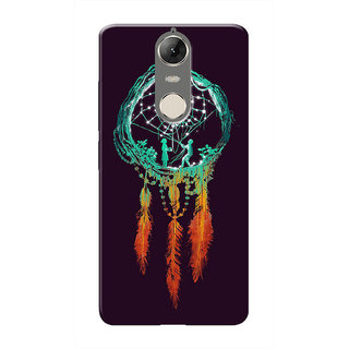 HACHI Cool Case Mobile Cover For Lenovo K5 Note :: Lenovo K5 Note Pro