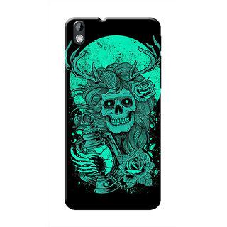 HACHI Cool Case Mobile Cover For HTC Desire 816 :: HTC Desire 816G