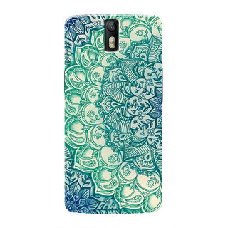 HACHI Cool Case Mobile Cover For OnePlus One :: OnePlus One
