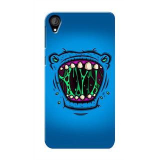 HACHI Cool Case Mobile Cover For HTC Desire 820 :: HTC Desire 820 Plus :: HTC Desire 820s
