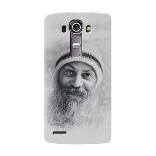 HACHI OSHO Mobile Cover For LG G4