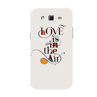HACHI Cool Case Mobile Cover For Samsung Galaxy Grand 2