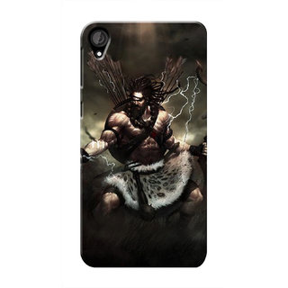 HACHI Lord Shiva Mobile Cover For HTC Desire 820 :: HTC Desire 820 Plus :: HTC Desire 820s