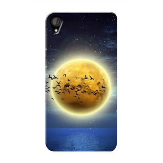 HACHI Cool Case Mobile Cover For HTC Desire 820 :: HTC Desire 820 Plus :: HTC Desire 820s