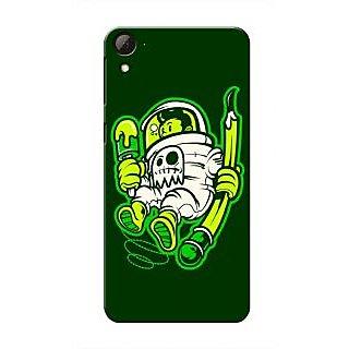 HACHI Cool Case Mobile Cover For HTC Desire 826