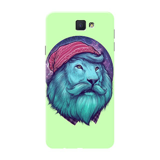 HACHI Cool Case Mobile Cover For Samsung Galaxy J7 Prime :: Samsung Galaxy On Nxt