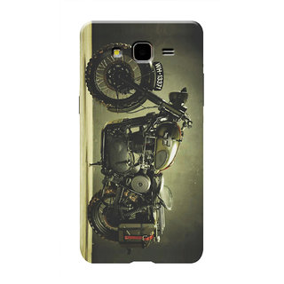 HACHI Cool Case Mobile Cover For Samsung Galaxy On5