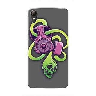 HACHI Cool Case Mobile Cover For HTC Desire 828