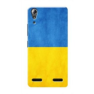 HACHI Cool Case Mobile Cover For Lenovo A6010 :: Lenovo A6010 Plus