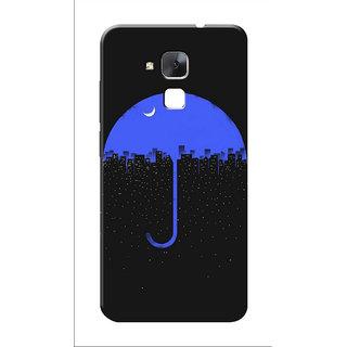HACHI Cool Case Mobile Cover For Huawei Honor 5c :: Huawei Honor 7 Lite :: Huawei GT3