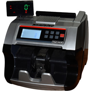 Namibind Truevalue loose note counting machine