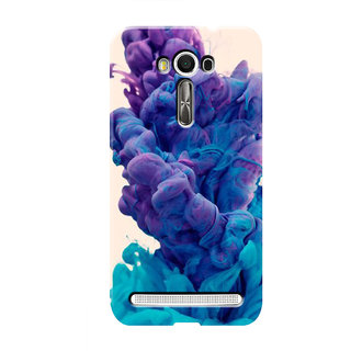 HACHI Beautiful Mobile Cover For Asus Zenfone 2 Laser ZE550KL
