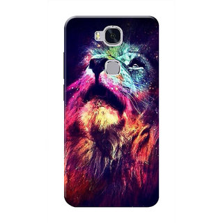 HACHI Cool Case Mobile Cover For Huawei Honor 5X :: Huawei Honor X5 :: Huawei GR5
