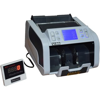 Nambind V99 Cash or Loose Note Counting Machine