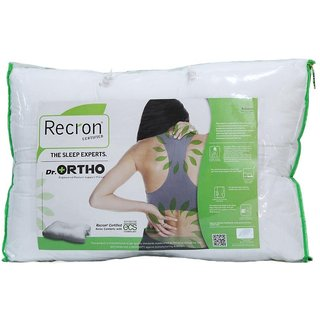Recron Ortho Pillow (17x27)
