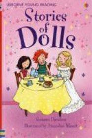 Stories Of Dolls