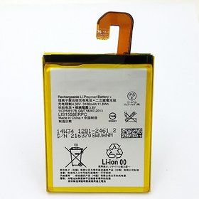 Li Ion Polymer Replacement Battery for Sony Xperia Z3 L55t