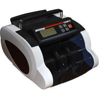 Namibind Prime X Best Quality Cash or loose note counting machine