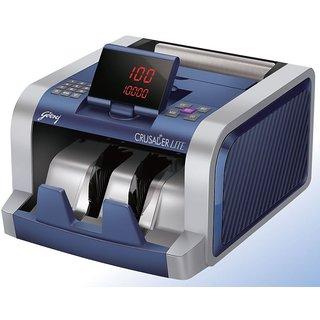Godrej Crusader Lite - Cash or Note Counting Machine