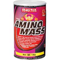 Matrix Nutrition Amino Mass, 1 Kg-Chocolate