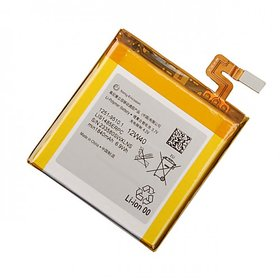 Li Ion Polymer Replacement Battery for Sony Xperia Ion LT28i