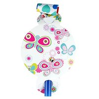 Funcart Funcart Flying Butterfly Theme Blowouts (6 Pcs/