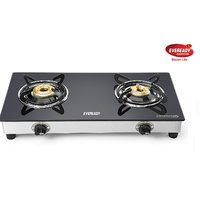Eveready TGC 2B 2 Burner Manual Gas Stove