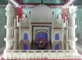 Handmade Taj Mahal For Home Decor