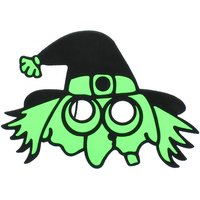 Funcart Spooky Funcart Halloween Eye Mask Funcart Hallo