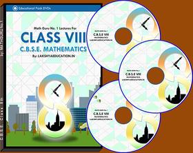 class-8 Maths (NCERT/CBSE)