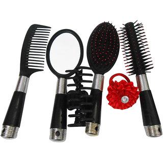 DD Hair Brushes Good Choice Pack Of 6