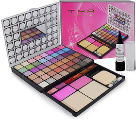 Tya Fashion Make Up Kit Free Kajal-ogot