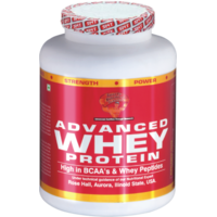 Advanced Whey Protein 2 KG + FREE (  SHAKER )