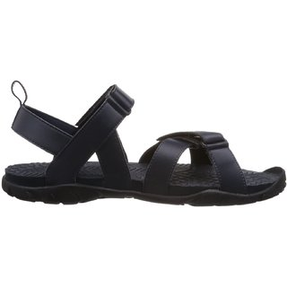 c845f70b565d Buy Adidas Men Navy Alsek Sports Sandals Online   ₹2399 from ShopClues