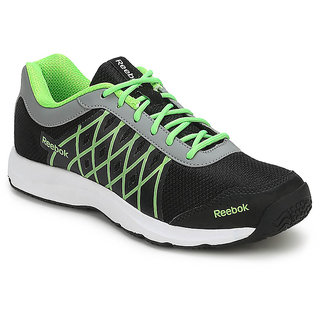 83b7dbe405e47 Buy Reebok Men S Ripple Voyager Running Shoes Online   ₹2199 from ...