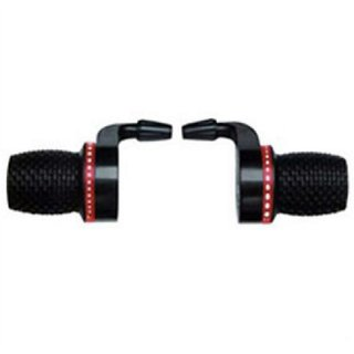 Bicycle Grip Shifter 5 Piece Combo