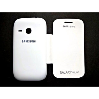 Premium SAMSUNG GALAXY YOUNG DUOS GT S6312 Battery Back ...