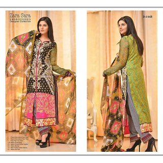 Eid Collection Dress Material