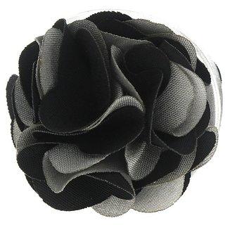 Anuradha Art Black Clutcher For Women
