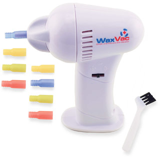 s4d WaxVac Ear Cleaner