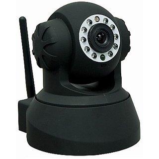 Wireless Pan-tilt CCTV Camera
