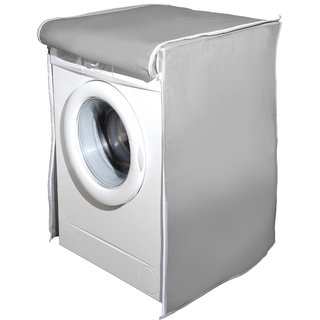 Fully Automatic Front Load Washing Machine Cover Upto 7kg