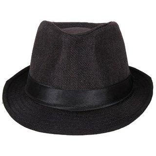 90a0ae3a6ee Buy cap for man Black Hat for Boys Men Online - Get 44% Off