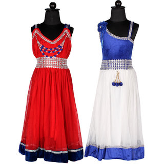 Tiny Toon Pack Of 2 Party Dress