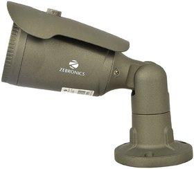 Zebronics ZEB-C25A-I3 HDCVI 1 MP Bullet Camera