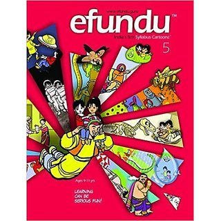 Books Efundu picked by experts at Children's