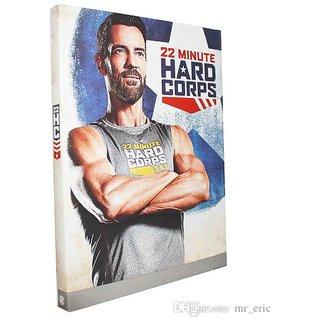 Tony Hortons 22 Minute Hard Corps Workout Program