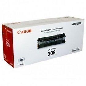 Canon 308 Black Toner Cartridge LBP3360 LBP 3300
