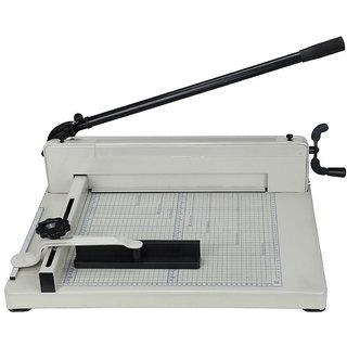 Xtraon Heavy Duty Paper Cutter Machine