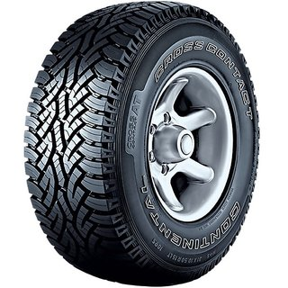 Continental Conti Cross Contact FR AT 215/75R15 Tubeless Car tyre